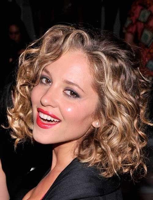 Best 10+ Short curly hair ideas on Pinterest | Curly short, Short ...