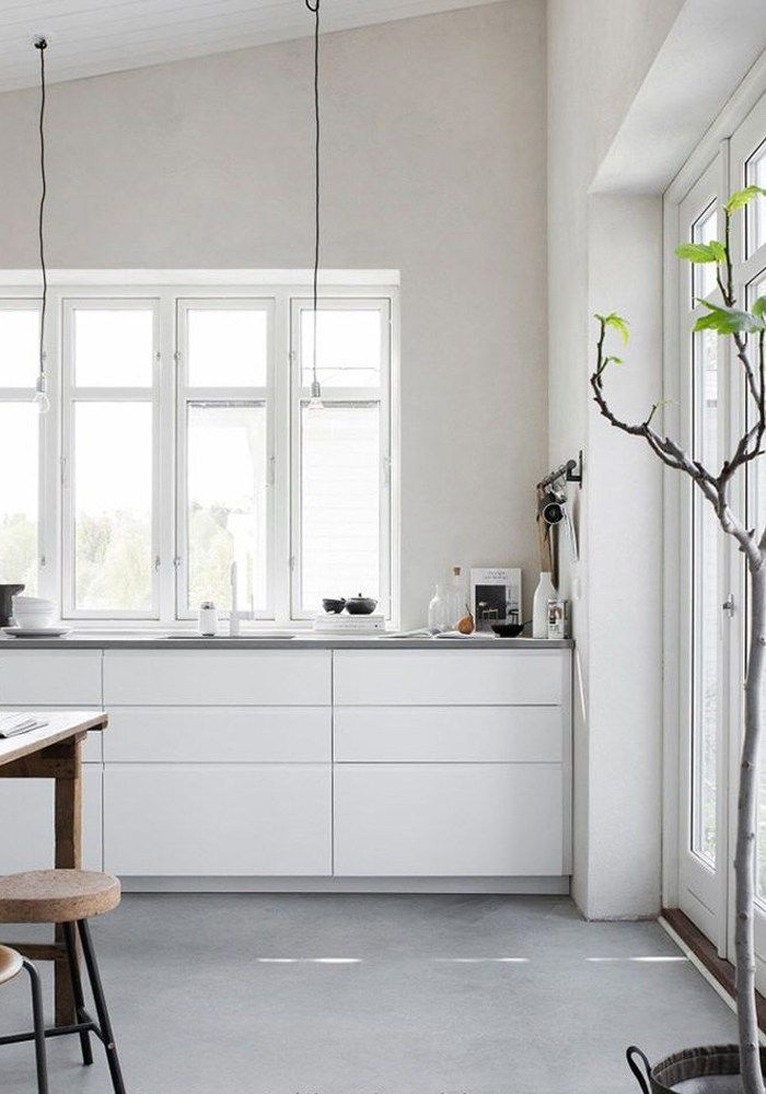 443 best LIVING \/\/ KITCHEN images on Pinterest Funky kitchen - alte küche renovieren