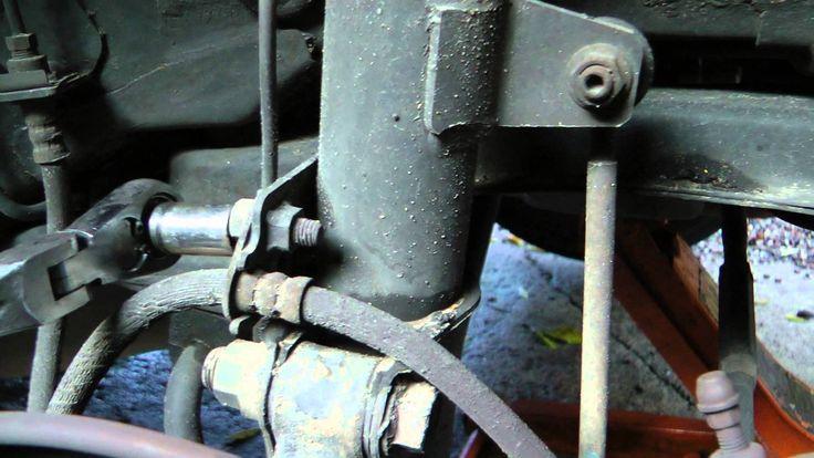 Fixing Sticking Disc Brakes Brakes, Diy repair, Car