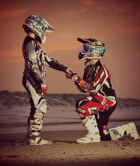 motocross this will be my sister