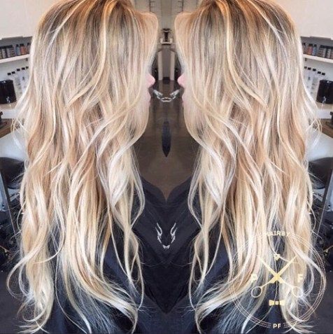 Best 25+ Long thin hair ideas on Pinterest | Growing long hair ...