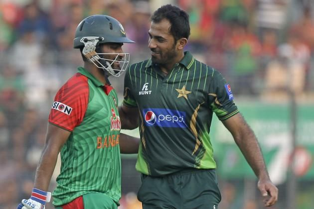 Bangladesh Vs Pakistan (3rd ODI): Live streaming, TV channel list, Team Squad, Watch online - http://www.tsmplug.com/cricket/bangladesh-vs-pakistan-3rd-odi/