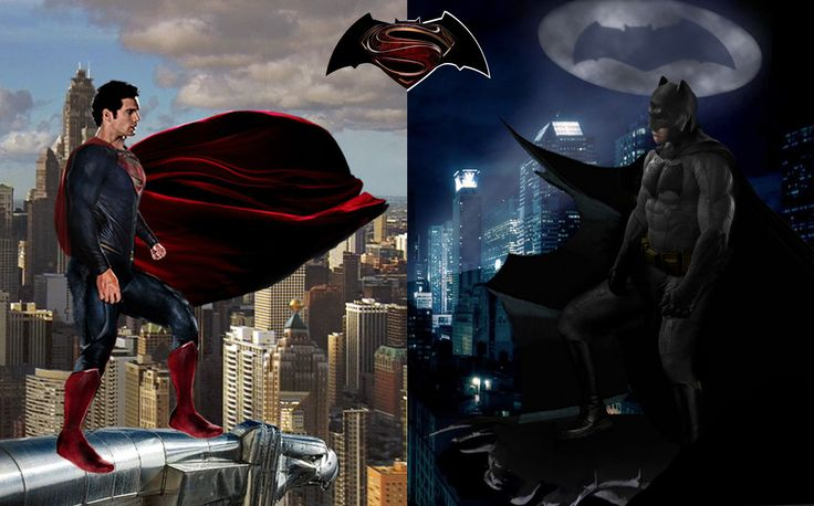 Batman vs Superman p Wallpapers