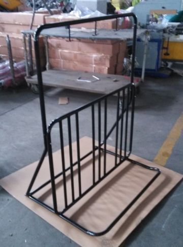 bike nursery rack, View bike nursery rack, OEM Product Details from Qingdao Xinquan Industrial Products Co., Ltd. on Alibaba.com