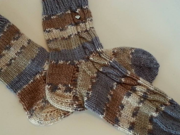 17 best Stricken images on Pinterest | Knitting patterns, Hand ...