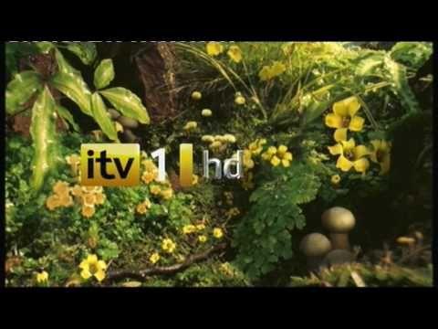 ITV1 HD Idents 2010.