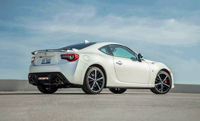 2022 Toyota 86 Price Australia For 2022 Toyota Serves Up New Standard Features And Blends 86 Lineup Each Model Now Has An Impr Toyota 86 Toyota Toyota Gt86