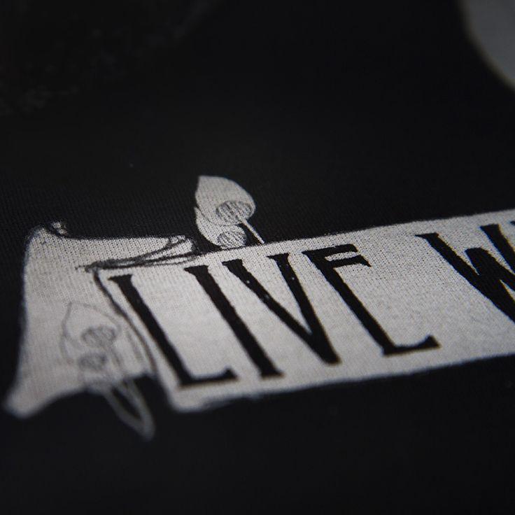 LIVE WRONG AND PROSPER >> www.slut.co.uk/absinthe-fairy
