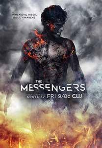 Mesagerii - The Messengers (2015) Serial Online Subtitrat