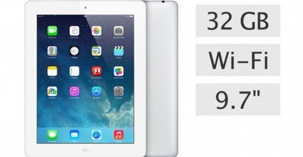 iPad Retina 4.Nesil 32GB Wifi Fiyatları (MD514TU/A) #apple #ipad #appleipad #ipadair #ipadmini #ipadretina #ipad2