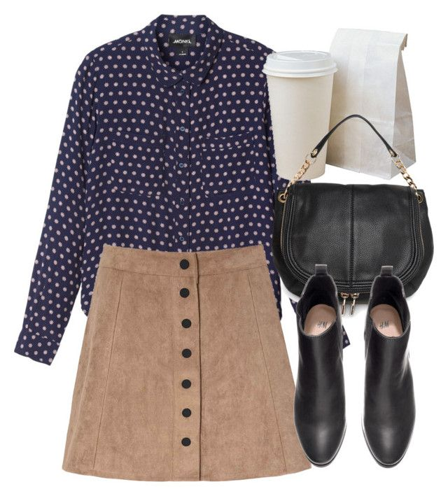"""""""Untitled #4253"""" by laurenmboot ❤ liked on Polyvore"""