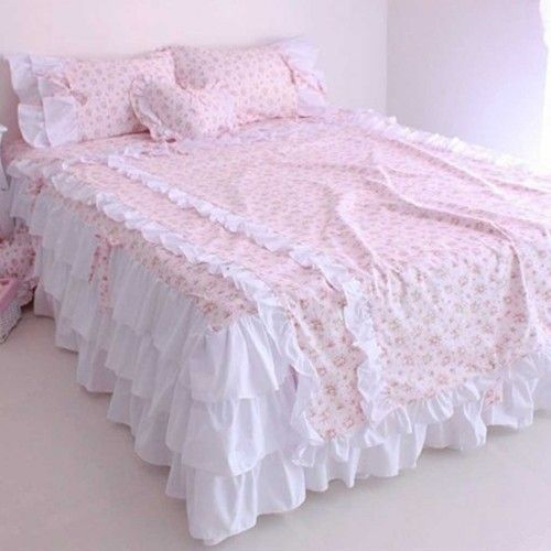52 best images about Shabby Chic bedding sets on Pinterest