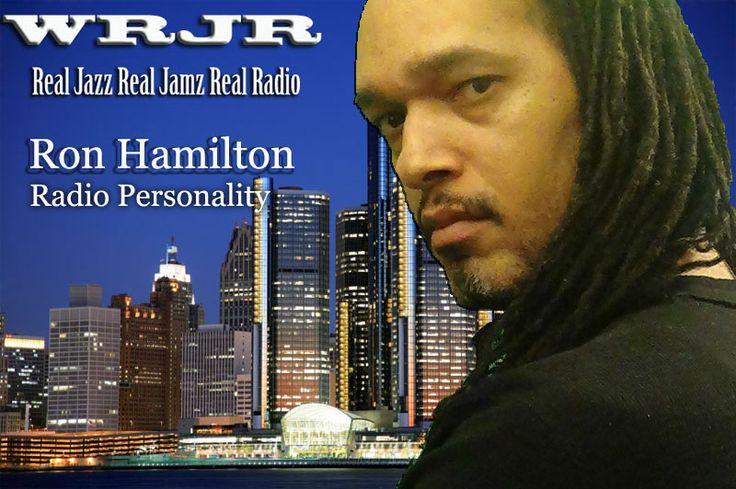 Pin by Ron Hamilton on WRJR. Real Jamz Radio. http