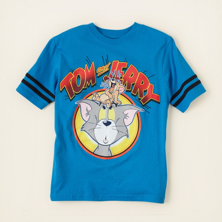 High quality Tom Jerry inspired T-Shirts by independent artists and designers from around the onelainsex.ml orders are custom made and most ship worldwide within 24 hours.