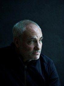 Portrait photographer Hanne Fuglbjerg kim Bodnia
