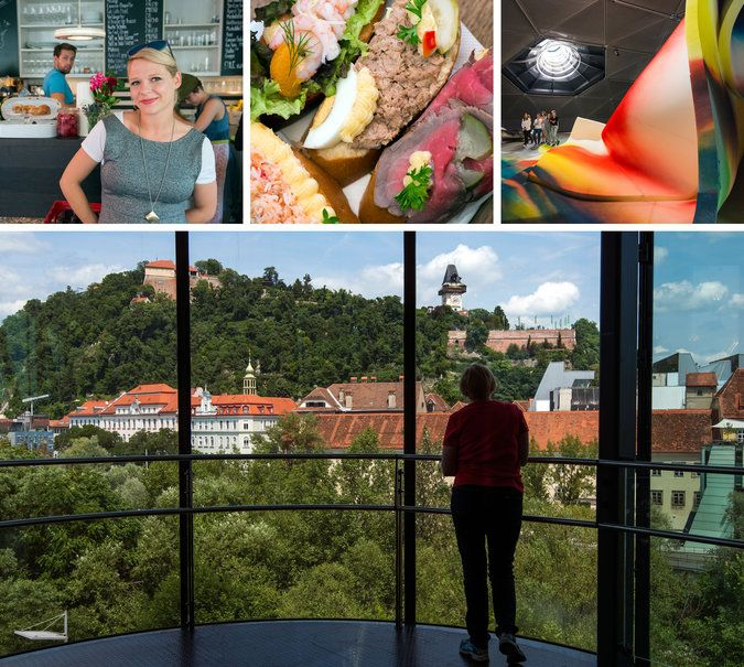 36 Hours in Graz, Austria - NYTimes.com article. #feelaustria