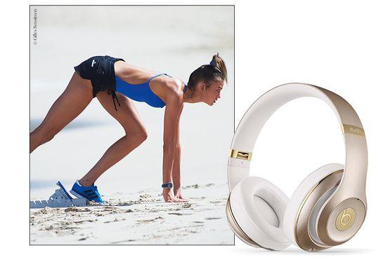 Beats by Dr. Dre Wireless On-Ear Kopfhörer Kabellos mit einer Batteriedauer von 20 Stunden, €230