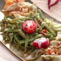Receta de Ensalada de pasta y judías verdes - Karlos Arguiñano