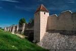 La muraille de Provins