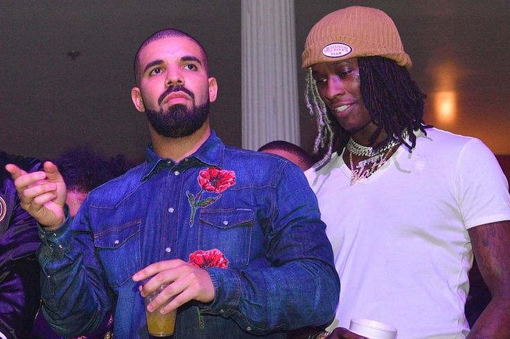 """This Week, Young Thug Might Release A """"Singing Album"""", Executive Produced By Drake"""