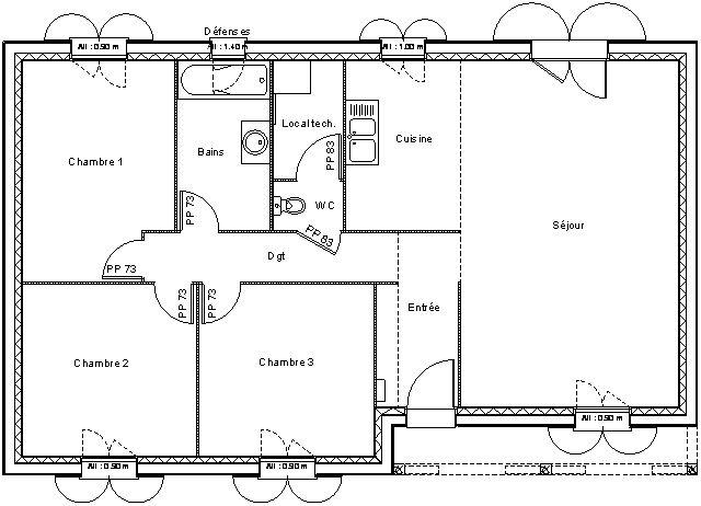 les 25 meilleures idées de la catégorie constructeur de maison ... - Modele De Contrat De Construction De Maison Individuelle