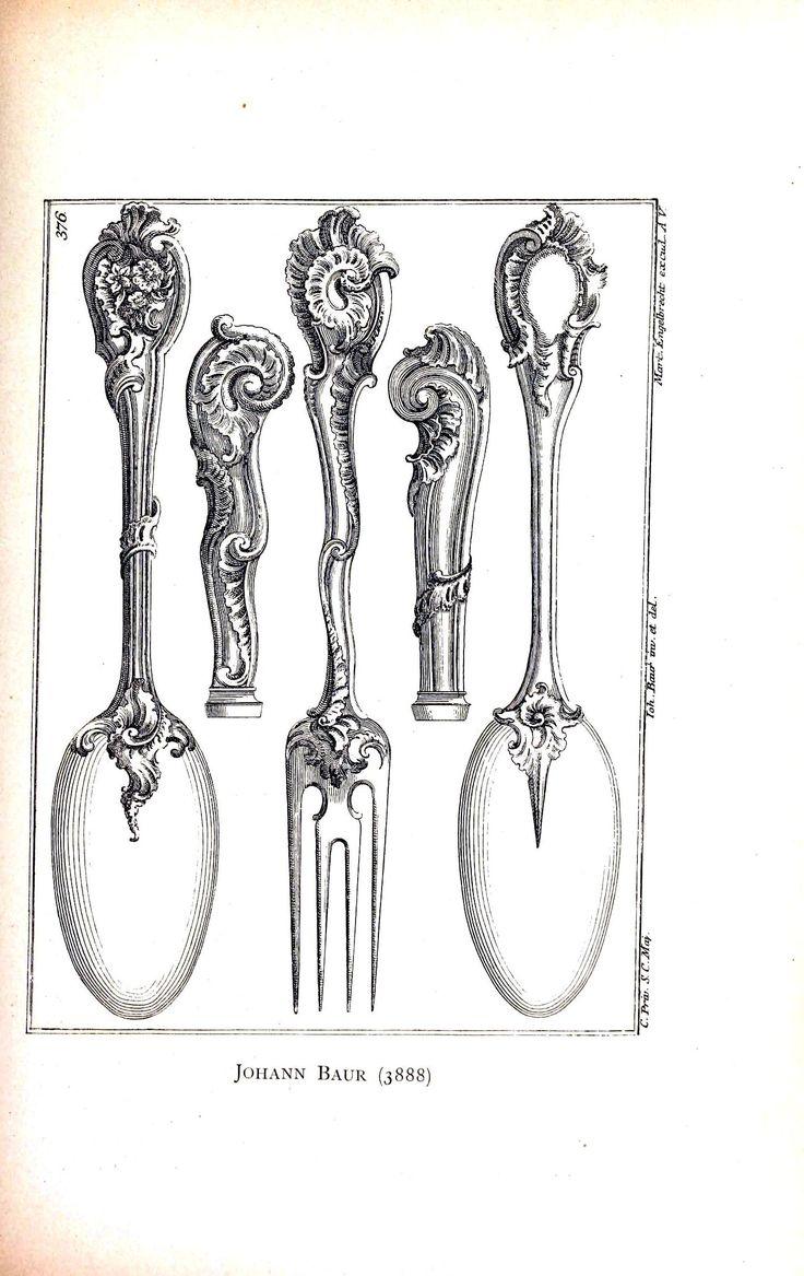 Vintage Kitchen Utensils Illustration best 25+ vintage cutlery ideas on pinterest | cabinet ideas, diy