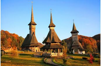 INTERMED LINE - Google+   , Medical tourism, Barsana  Monastery , in Bucovina, Romania. www.intermedline.com  #medicaltourism, #mnedicaltravel, #medicalholidays, #medicalvacations