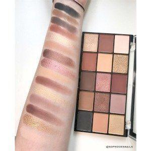 Revolution Makeup Palette London paar Make-up Vanity zum Verkauf   – revolution makeup