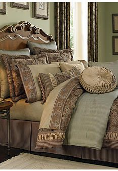 Croscill Marcella Bedding Collection