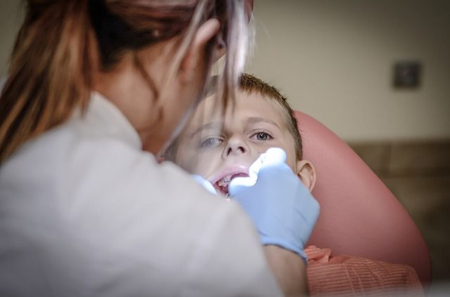 How to Help your Child Overcome the Fear of the Dentist?
