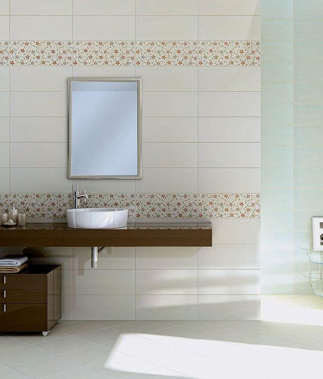 Плитка для ванной Ida Seramik  Nature
