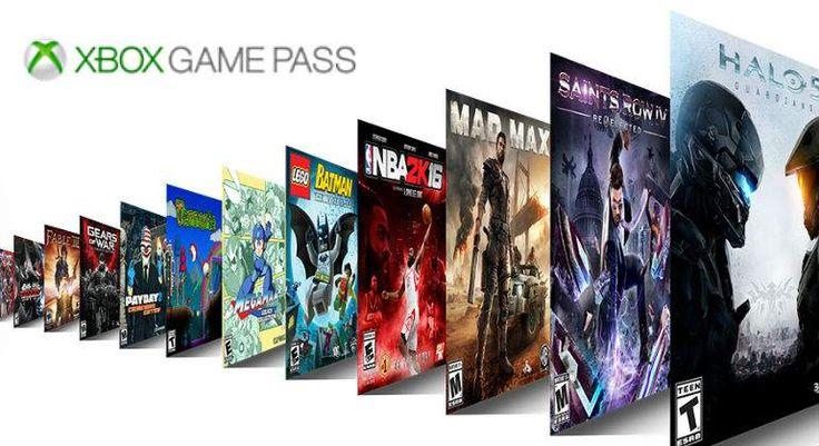 Xbox Game Pass Disponibil Acum Mai Multor Utilizatori