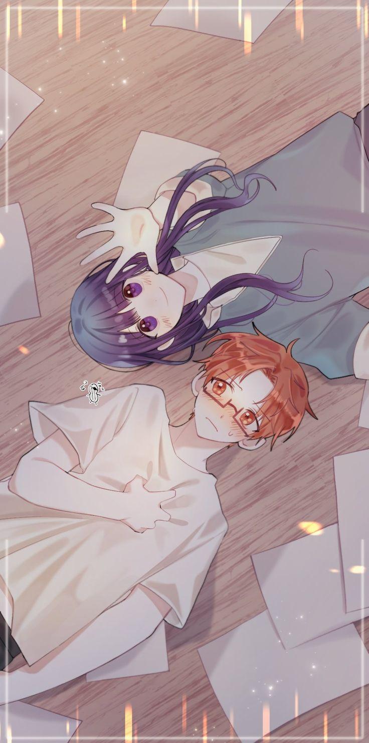 Pinterest in 2020 Hanako, Anime images, Anime
