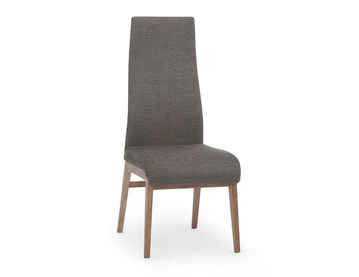 Structube - Dining room : Chairs : Clara (Grey)