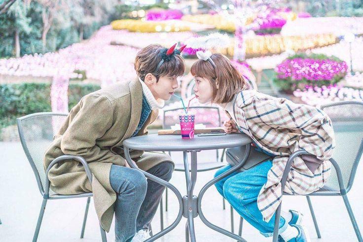 Lovely pair. Joon Hyung x Bok Joo | Joo Hyuk x Sung Kyu