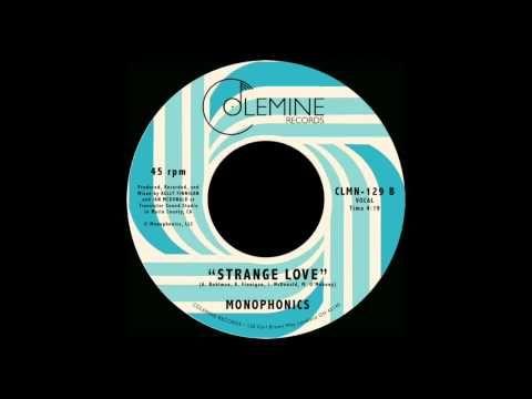 "Monophonics ""Strange Love "" - YouTube"