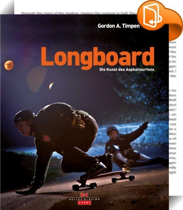 Longboard    :  Longboards sind – wie der Name schon sagt – lange Skateboards. Kalifornische Surfer suchten einen Ersatz für das Wellenreiten und brachten die langen Bretter mit den vier Rollen auf den Asphalt. Heutzutage sind Longboards angesagt wie nie zuvor. Alltäglich werden sie als Fahrradersatz und Lifestyleobjekt bewegt, oder sie dienen als Sportgerät. Downhill, Freeride, Slalom, Pumping und Dancing heißen die Disziplinen, zahlreiche Events und Rennserien haben sich weltweit eta...