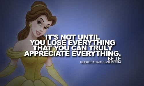 tumblr disney princess love quotes - photo #22