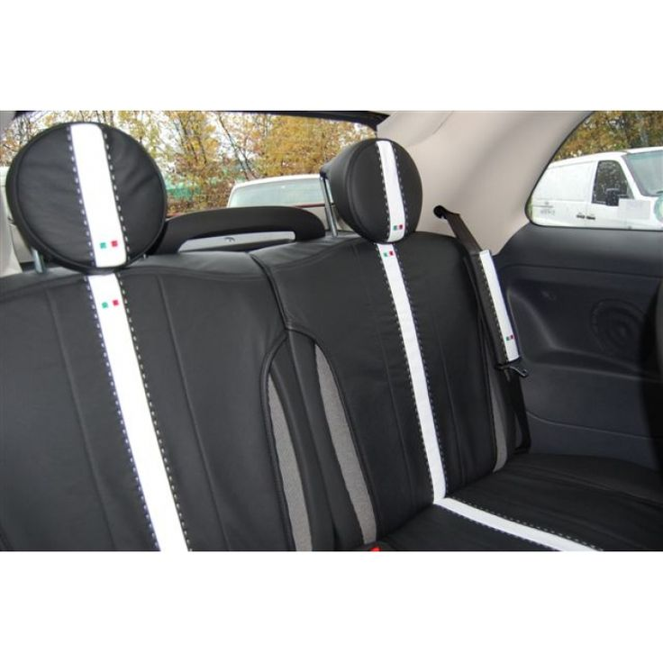 Best 25 Leather Seat Covers Ideas On Pinterest Car Seat