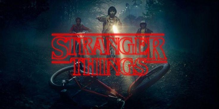 Netflix Original – Stranger Things Review