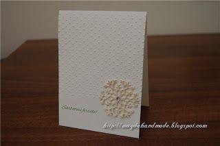 Felicitare de Crăciun MH036 / Christmas Greeting Card MH036