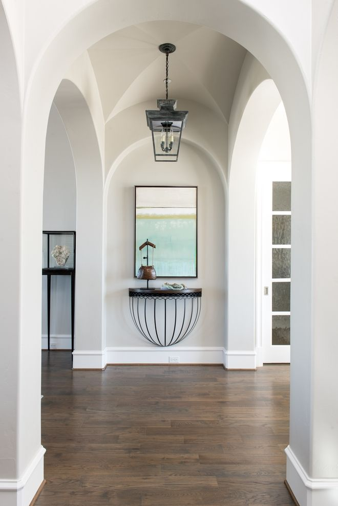 Sherwin Williams Sw 7029 Agreeable Gray With Custom Details That