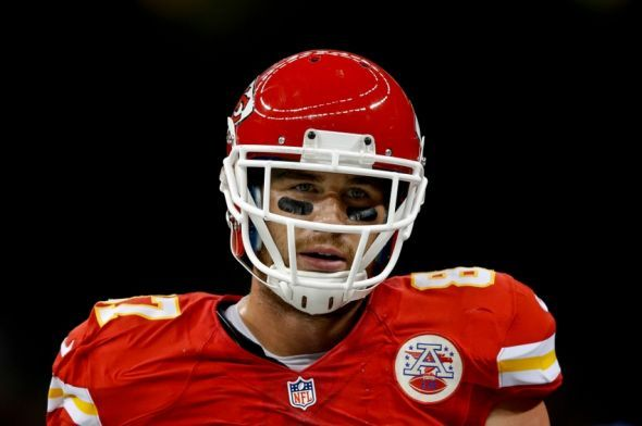 NFL Fantasy Sleeper Update: Travis Kelce Alert