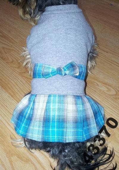 Pelo***Wygodna i praktyczna sukienka dla suni
