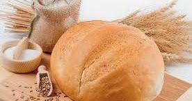 Мука, вода, дрожжи, соль- четыре компонента приготовления хлеба. Поговорим о муке: Пшеничная мука подходит больше всего, так как она образовывает клейковину (глютен).
