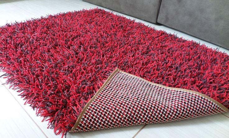 Tapete Amarradinho 1,20x90cm | Bastex Artesanatos | Elo7                                                                                                                                                                                 Mais