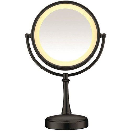 25 best ideas about conair mirror on pinterest conair lighted mirror ligh. Black Bedroom Furniture Sets. Home Design Ideas