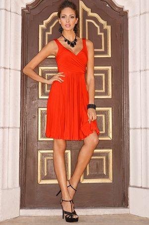Boston Proper Pleated Skirt Dress Bostonproper My Style