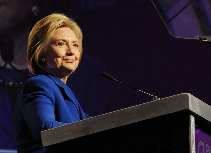 This Man Thanked Hillary Clinton and Planned Parenthood For His Cancer Treatment