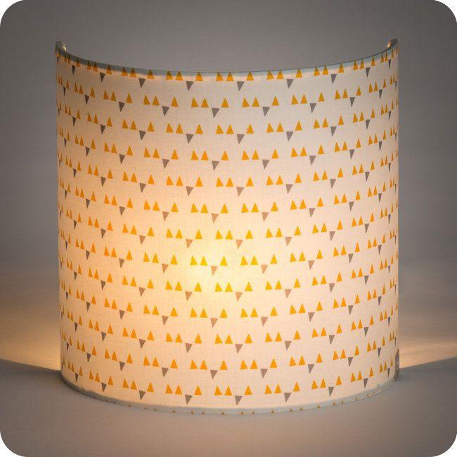 1000 id es sur le th me abat jour jaune sur pinterest. Black Bedroom Furniture Sets. Home Design Ideas